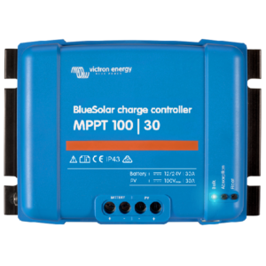 Régulateur solaire 30A 12/24V MPPT TRACER3215RN EPSolar